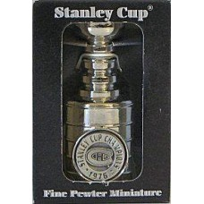 1976 Montreal Canadiens Mini Stanley Cup