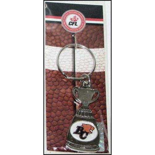 Grey Cup Keychain BC Lions