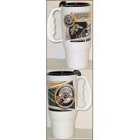 Hamilton TiCats Roadster Mug