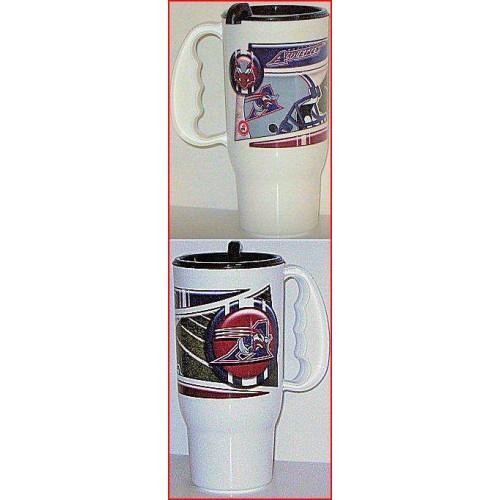 Montreal Alouettes Roadster Mug