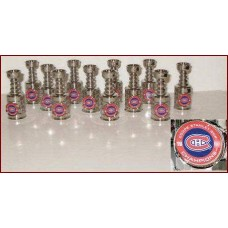 Montreal Canadiens Stanley Cup Set Two