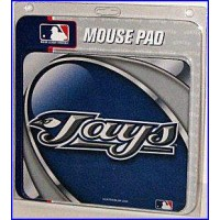 Toronto Blue Jays Sublimated Mouse Pad