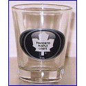 Toronto Maple Leafs 2oz Shot Glass