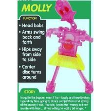 ***** Z-WindUps: ***** Noggin Bops Molly