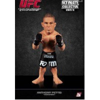 Anthony Pettis Ultimate Collector Series 10