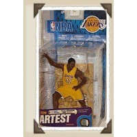 ***** RON ARTEST *****   NBA Series 18