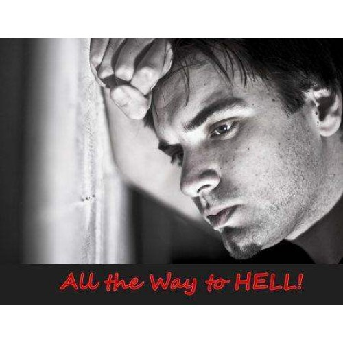 All the Way to Hell