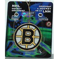 Bruins Ornaments