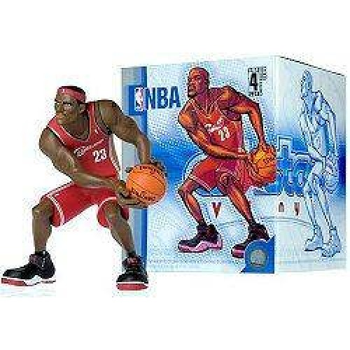 ALL STAR VINYL FIGURE LEBRON JAMES
