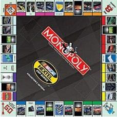 Nascar Monopoly Nextel Cup