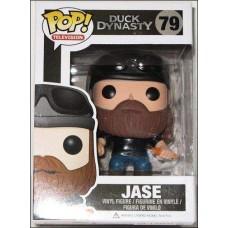 POP TV! Duck Dynasty Jase Figure