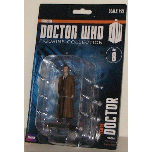 """Tenth Doctor from """"School Reunion"""""""