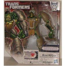 Transformers Rhinox