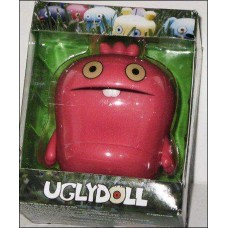 Ugly Doll Action Figure Series 3 Babo's Bird