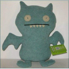 Ugly Doll Classic Ice Bat