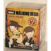 Walking Dead Mystery Minis Blind Box